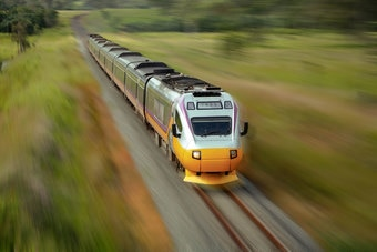 Rail embedded systems