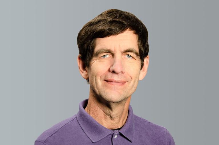 Photo of Robert Pauplis